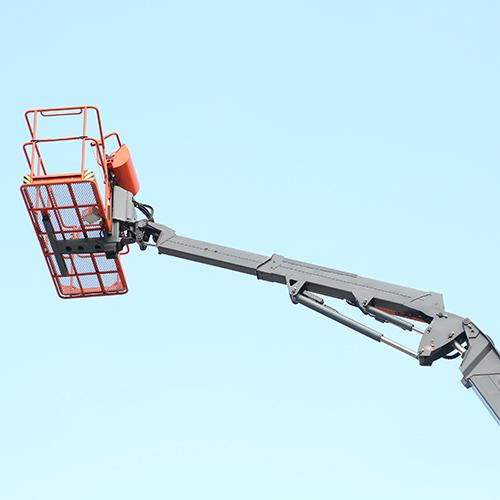 直臂式高空作业平台